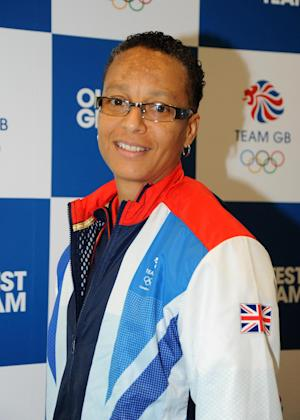 Hope Powell is looking forward to the Olympics