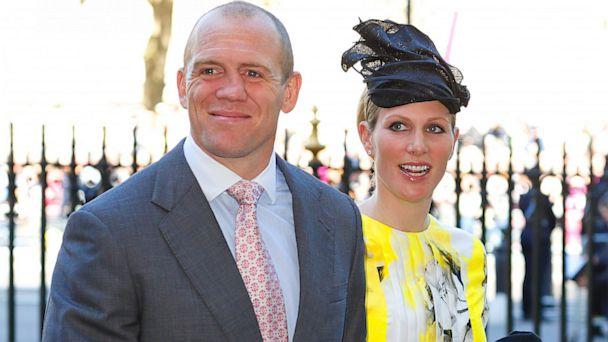 Royal Baby II: Queen's Granddaughter, Zara Phillips, Is Pregnant