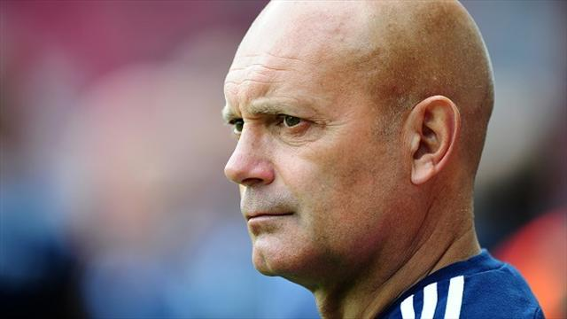 Football - Wilkins returns to Fulham