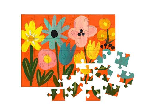 Make a Puzzling Picture