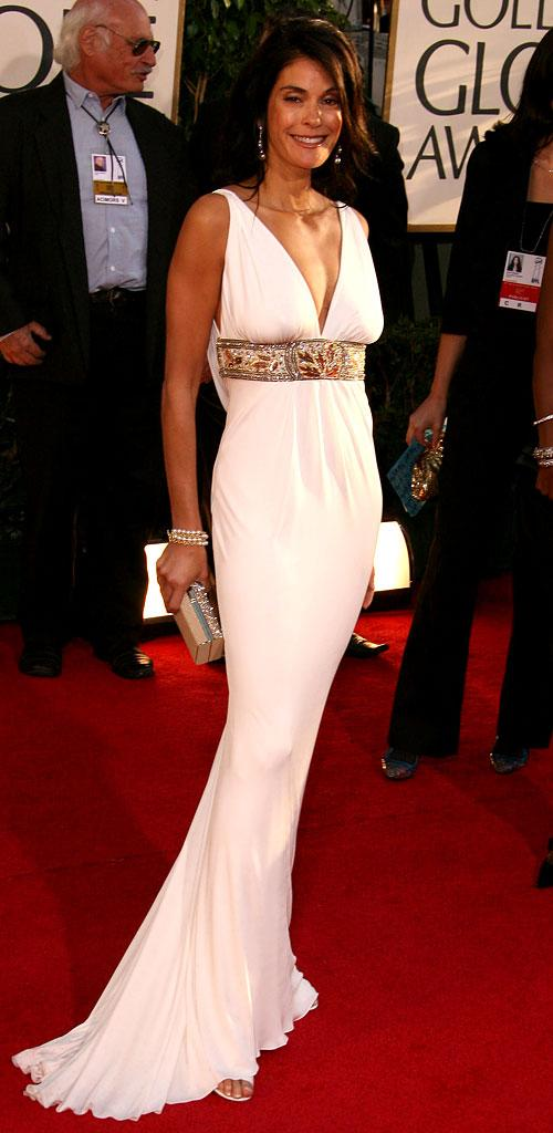 64th Annual Golden Globes Red Carpet: Deseperate Housewives