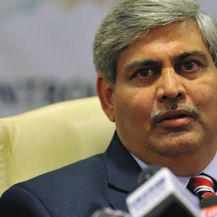 BCCI lacks leaders to take on Srinivasan, says Manohar