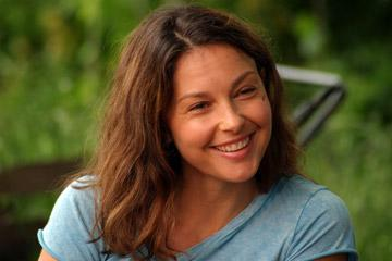 Ashley Judd in Roadside Attractions' Come Early Morning