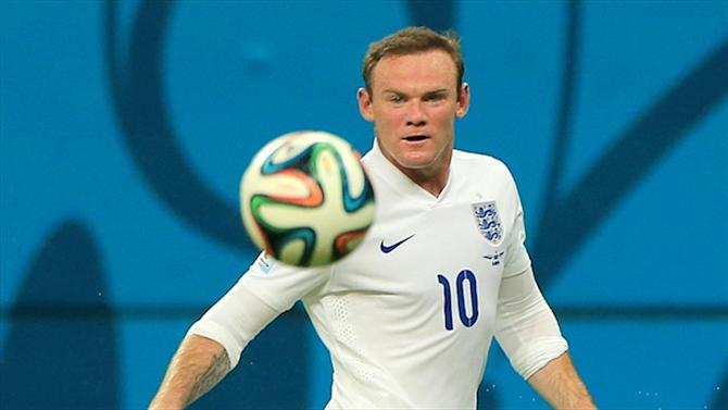 Euro 2016 - Rooney favourite for England captaincy