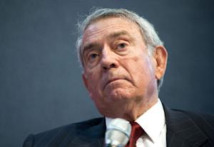 Dan Rather Snubbed by CBS on JFK Coverage, Goes to NBC