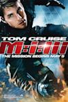 Poster of Mission: Impossible III