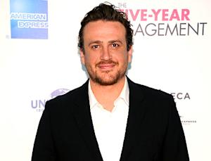 Jason Segel Forced to Lose 35 Pounds to Play Emily Blunt's Husband