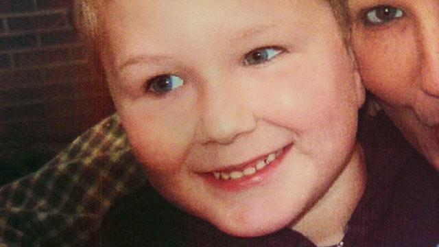 5-Year-Old Ala. Hostage Will Remember Trauma of Kidnapping