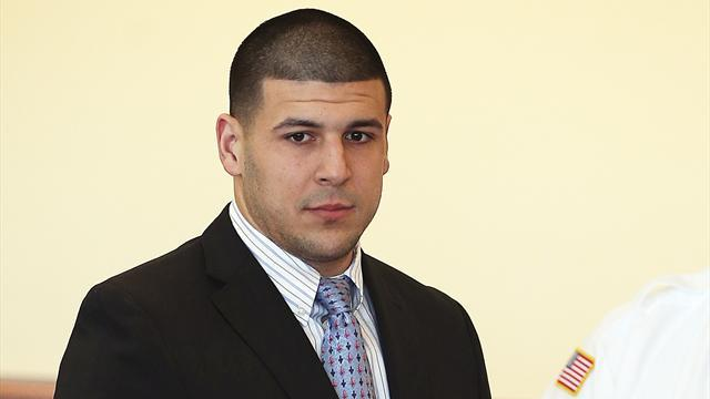 NFL - Ex-NFL star Hernandez charged in Boston double-murder