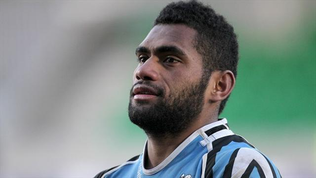 Rugby - New deal for Matawalu
