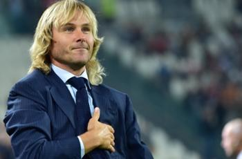 Nedved: Real Madrid not as strong as Barca & Bayern