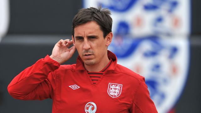 Football - Neville: English clubs can rule again