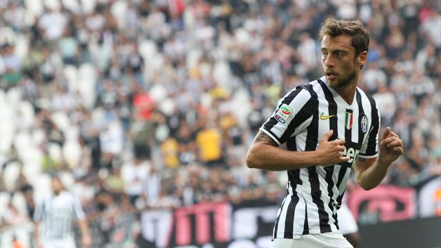 Serie A - Marchisio: Roma our biggest threat