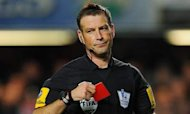 Clattenburg Cleared Of Football Racism Claim