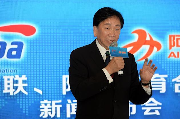 Boxing - AIBA denies bid to take over the sport