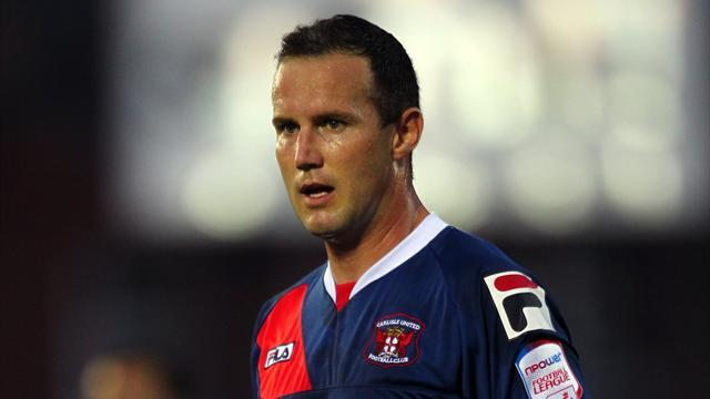 League One - Stalwart Murphy ruled out