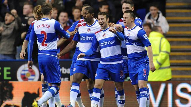 Premier League - Matchpack: Reading v Queens Park Rangers