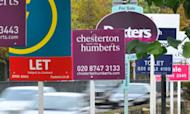 House Prices See Sharpest Rise In A Decade