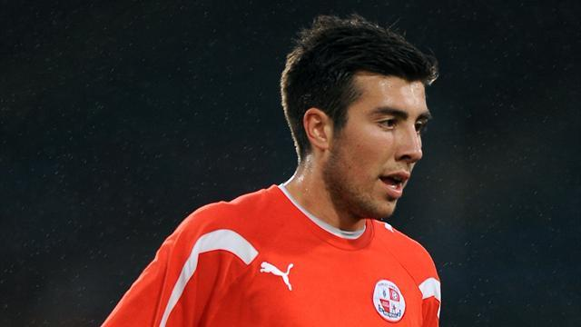 League Two - Doughty back for Stevenage