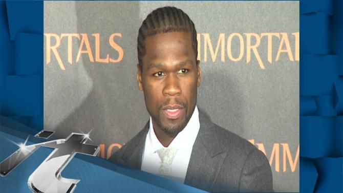 Music News Pop: 50 Cent is 'Not in Jail,' Just Look at His Instagram