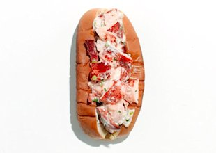 Bon Appetit's ultimate lobster roll