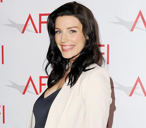 "Pregnant Jessica Pare Celebrates Son-to-Be at ""Beautiful"" Baby Shower: Inside Details!"