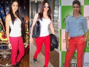 Katrina, Priyanka, Deepika: Red Riding Hoods of B-Town
