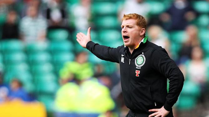 Celtic manager Neil Lennon was delighted with his side's display against HJK Helsinki
