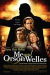 Poster of Me and Orson Welles