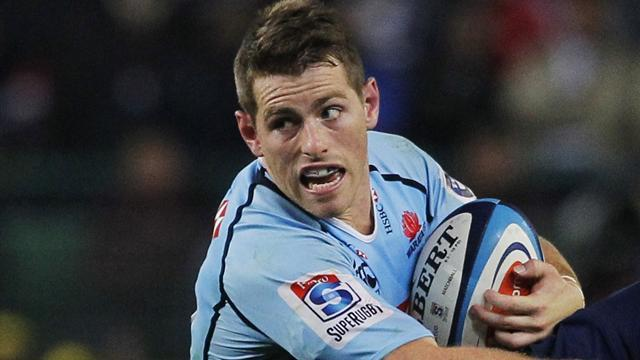 Super Rugby - Fly-half Foley instrumental as NSW tame Lions
