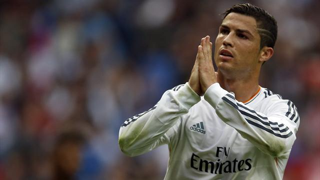 Champions League - Ronaldo winning fitness race to face Bayern
