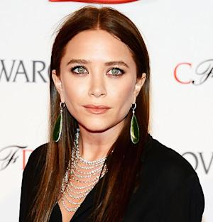 Why Mary-Kate Olsen Went from Blonde to Brunette
