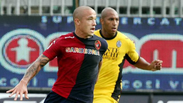 Serie A - Report: Roma to sign Nainggolan