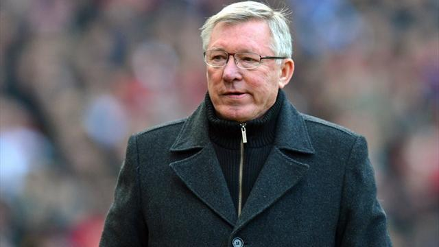 Premier League - Ferguson will ManUnited treu bleiben