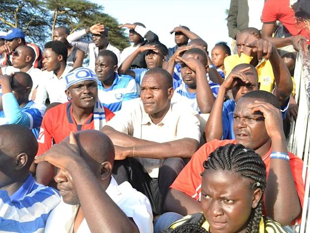 Opwora group snubs SportPesa signing ceremony