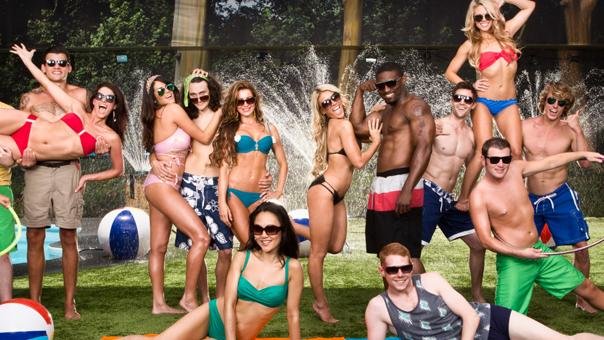 Big Brother 15 banner
