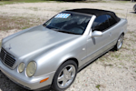 Used 1999 Mercedes-Benz CLK 320