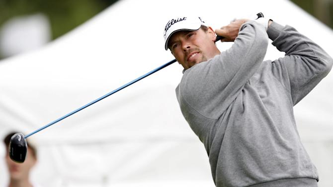 Golf - Lundberg wins Austrian Open after play-off