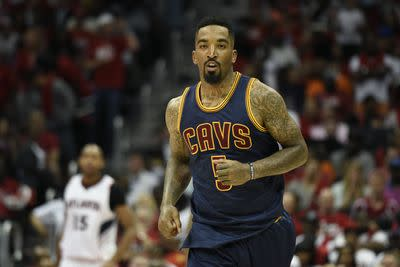 NBA playoff betting: Cleveland Cavaliers vs. Atlanta Hawks Game 2 odds, stats