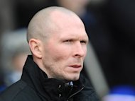 Rovers send Appleton packing