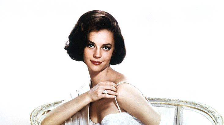 Natalie Wood All Fine Cannibals