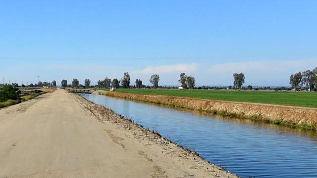 California governor orders mandatory water restrictions
