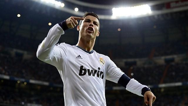 Liga - Report: Ronaldo 'to meet with Manchester United this week'