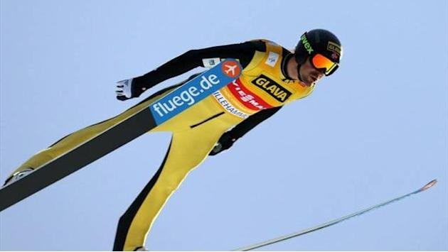 Nordic Combined - Moan wins penalty race in Lillehammer
