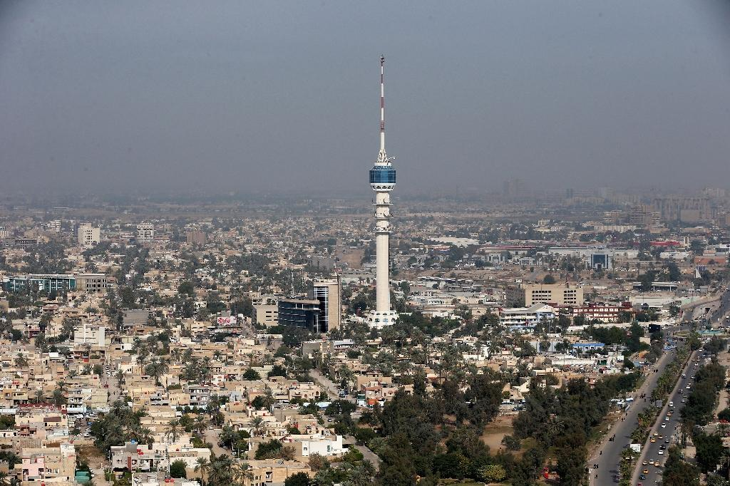 Turkey confirms 18 construction workers kidnapped in Baghdad