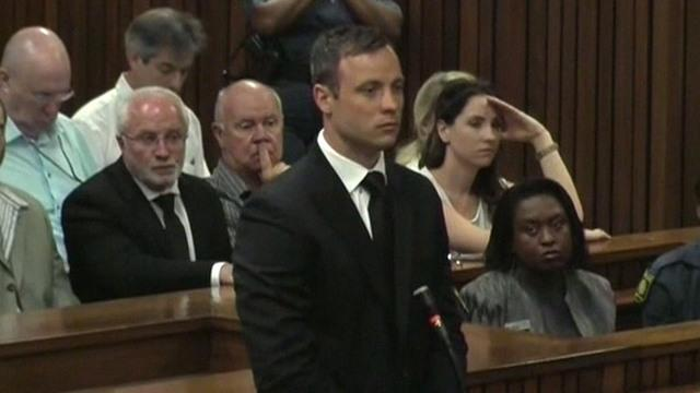 Pistorius to be released from prison in August