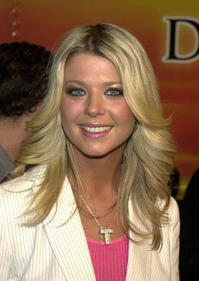Tara Reid at the Hollywood premiere of Artisan's National Lampoon's Van Wilder