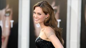 Why Angelina Jolie 'Laughed' About Her Golden Globe Nomination