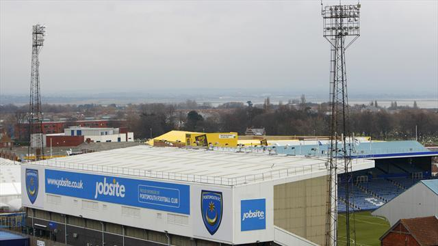 League One - Portsmouth buyout a step closer