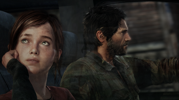 The Last of Us sells 6M copies on PlayStation 3